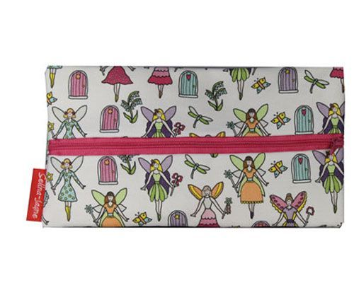 Selina-Jayne Fairies Limited Edition Designer Pencil Case