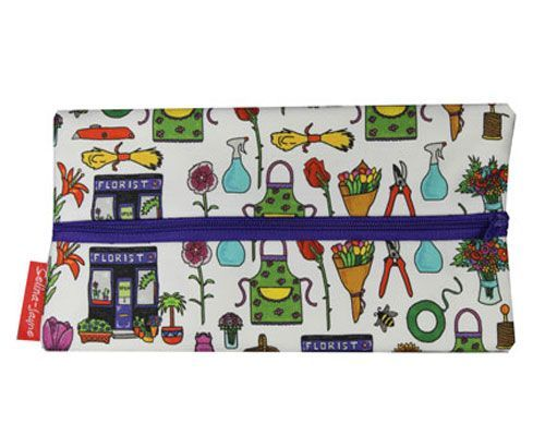 Selina-Jayne Florist Limited Edition Designer Pencil Case