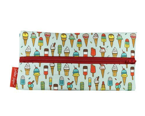 Selina-Jayne Ice Cream Limited Edition Designer Pencil Case