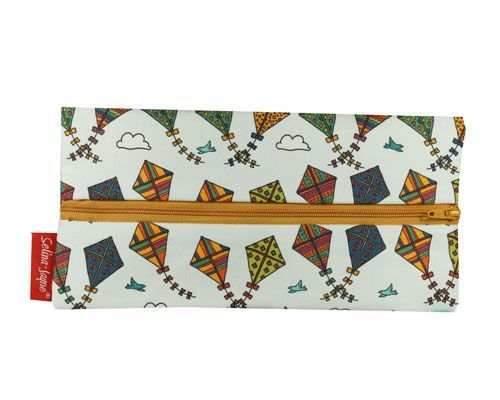 Selina-Jayne Kites Limited Edition Designer Pencil Case