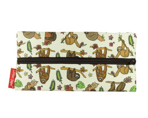 Selina-Jayne Sloth Limited Edition Designer Pencil Case