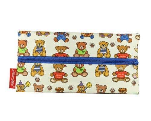 Selina-Jayne Teddy Bears Limited Edition Designer Pencil Case